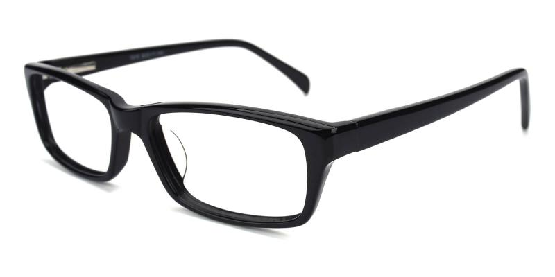 Dummer-Black-Eyeglasses