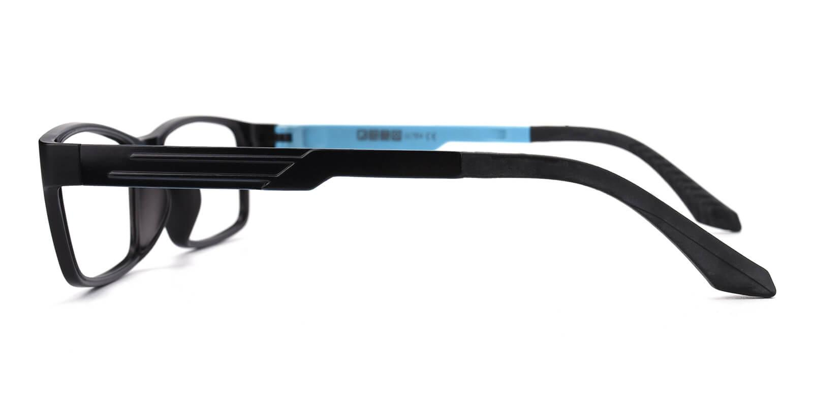 Evidina-Blue-Rectangle-Plastic-Eyeglasses-additional3