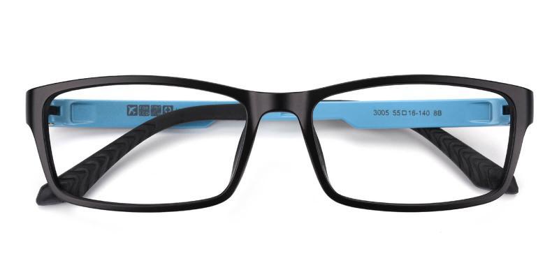 Evidina-Blue-Eyeglasses