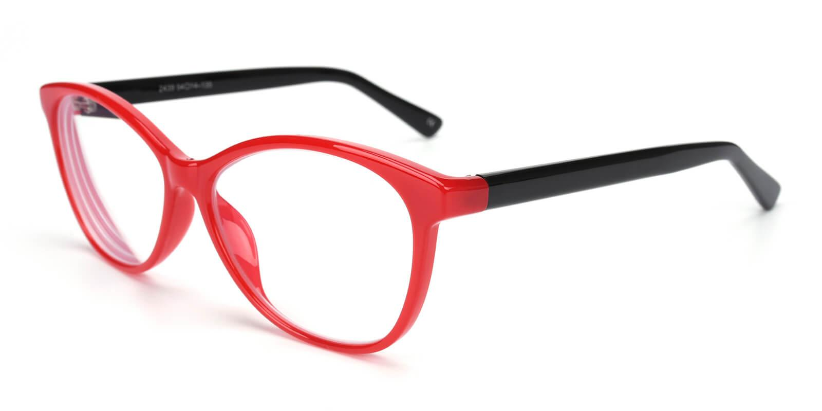 Netfertari-Red-Cat-Plastic-Eyeglasses-additional1