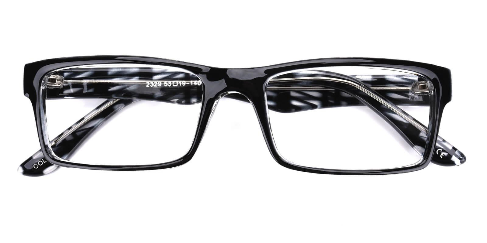Moosern-Black-Rectangle-Acetate-Eyeglasses-detail