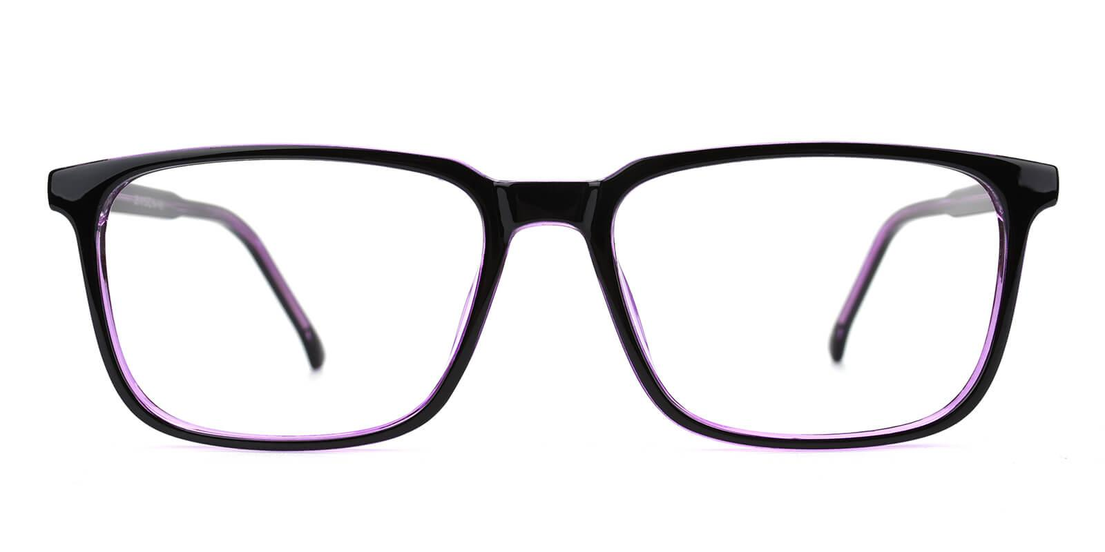 Plateney-Purple-Rectangle-Acetate-Eyeglasses-additional2