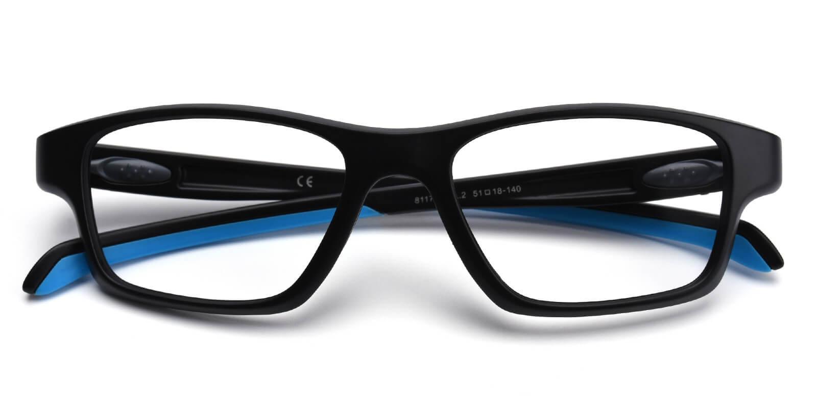 Benjamin-Blue-Rectangle-TR-SportsGlasses-detail
