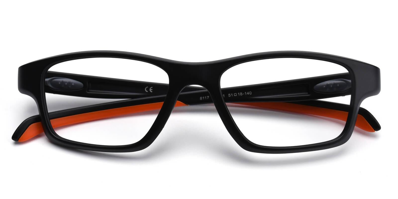 Benjamin-Red-Rectangle-TR-SportsGlasses-detail