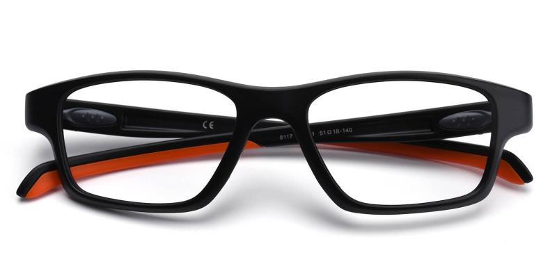Benjamin-Red-SportsGlasses