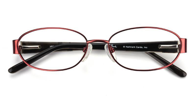 Katelian-Red-Eyeglasses
