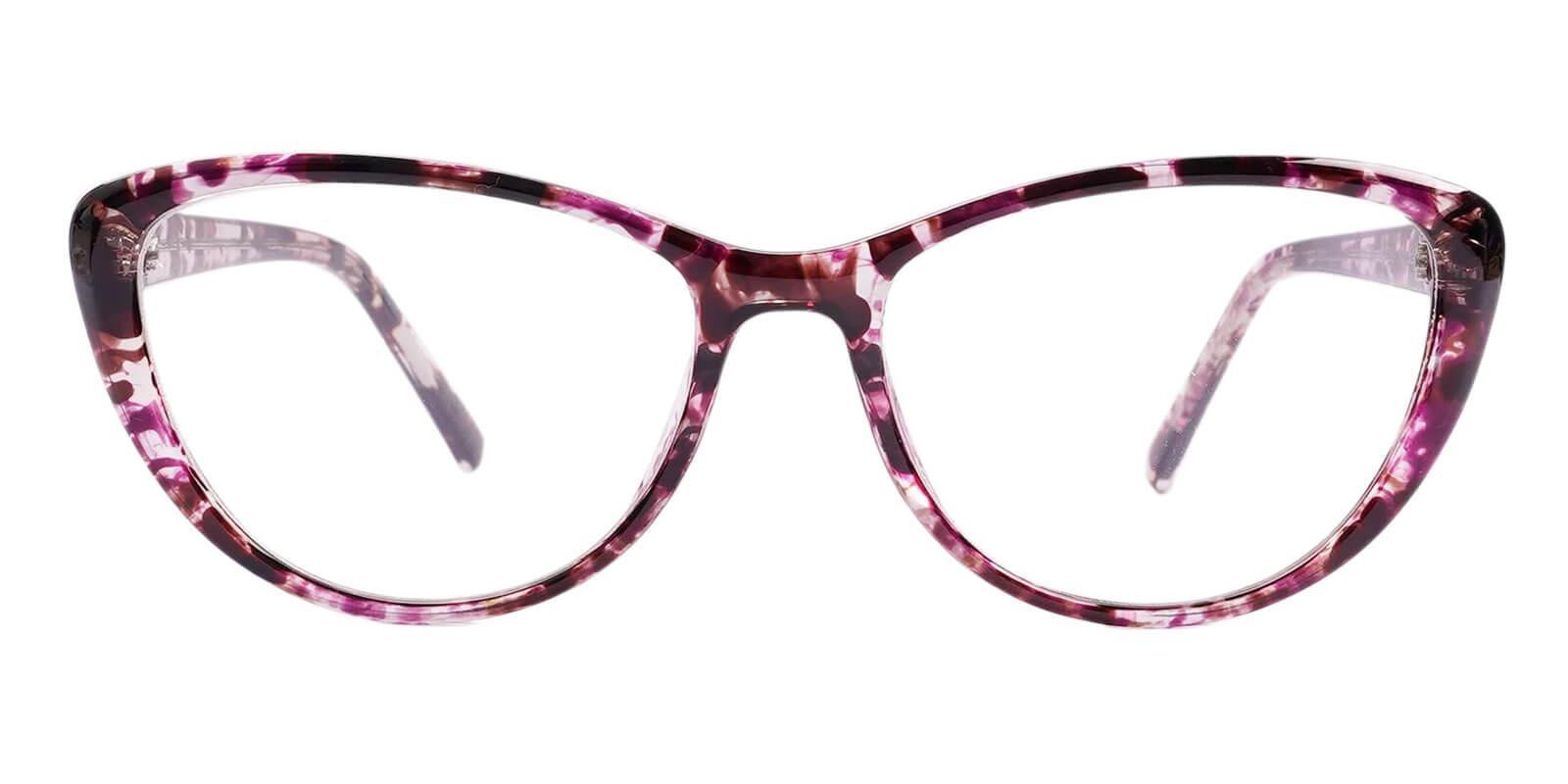 Slackey-Purple-Oval / Cat-Acetate-Eyeglasses-additional2
