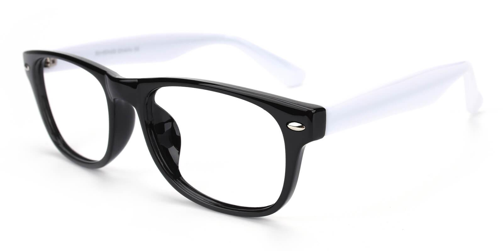 Madison-Multicolor-Square-Plastic-Eyeglasses-additional1