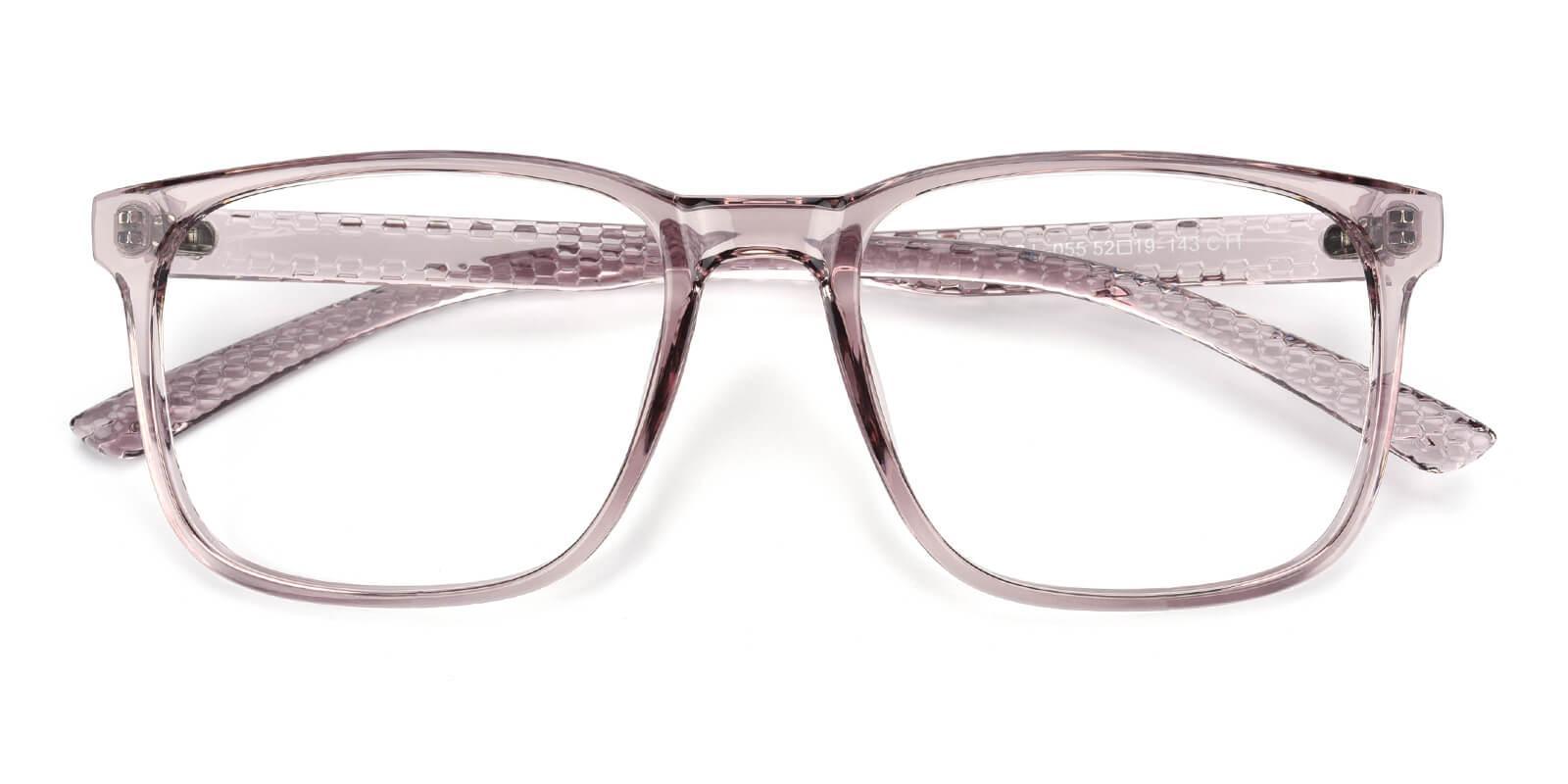 Braxton-Purple-Square-TR-Eyeglasses-detail