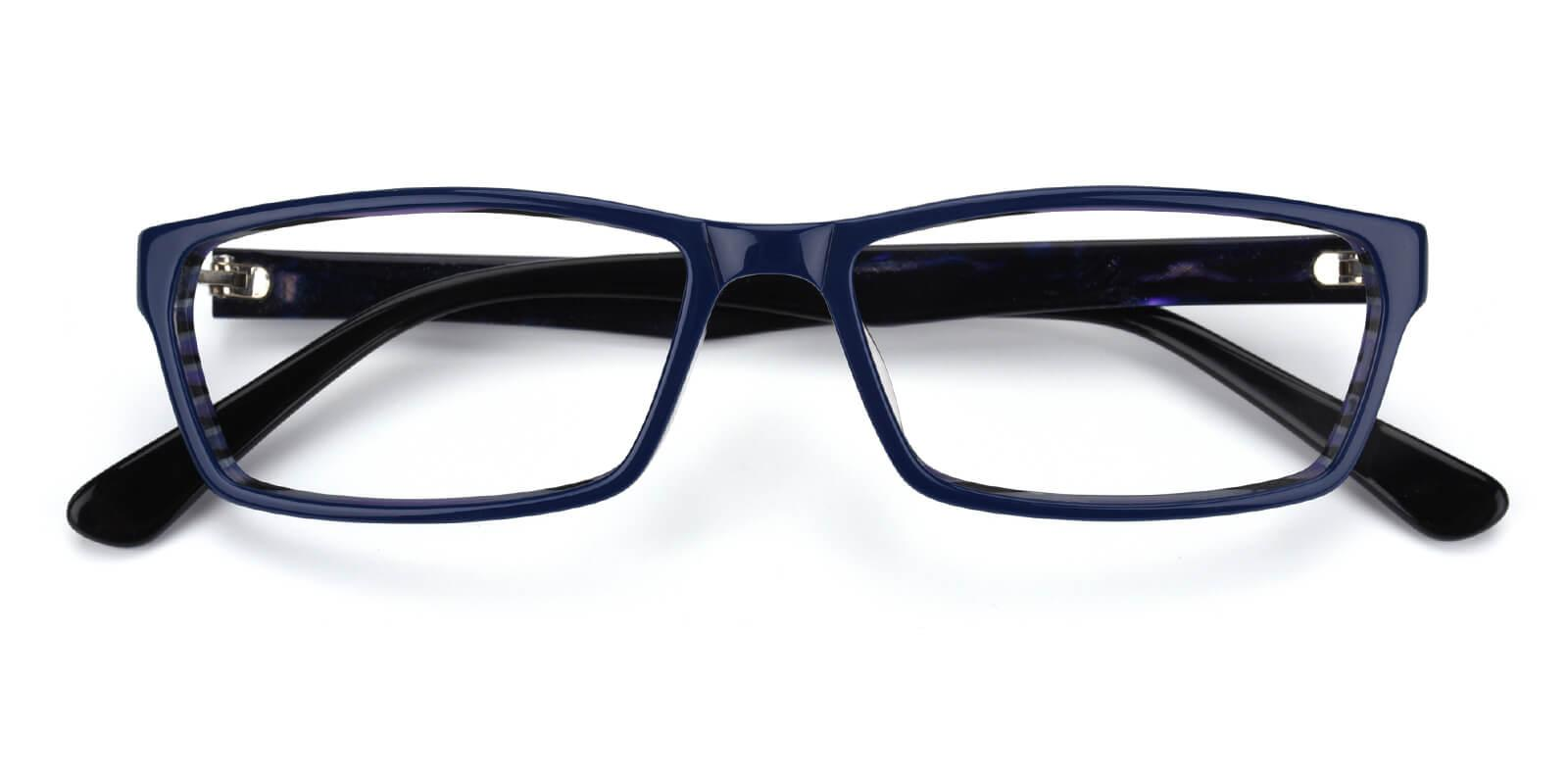 Brandon-Blue-Rectangle-Acetate-Eyeglasses-detail