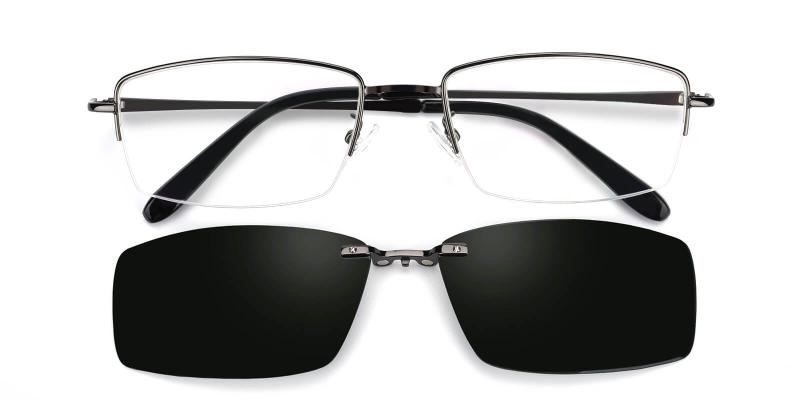 Ray-Gun-Eyeglasses