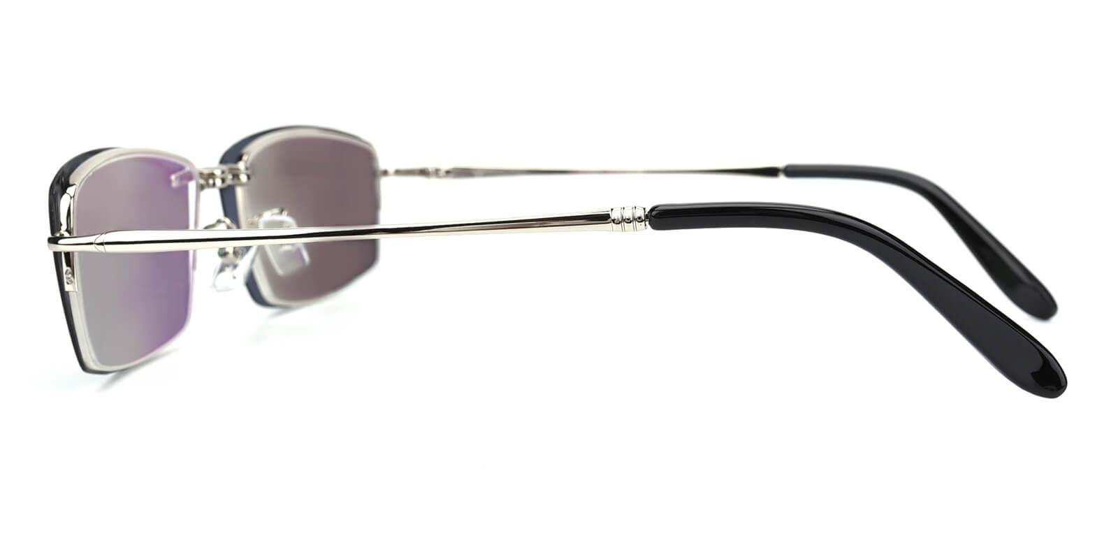 Ray-Silver-Rectangle-Metal-Eyeglasses-detail