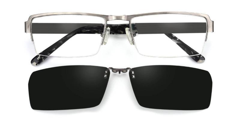 Zoey-Silver-Eyeglasses
