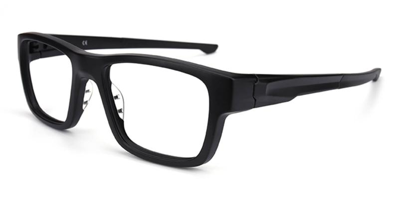 Rawat-Black-SportsGlasses