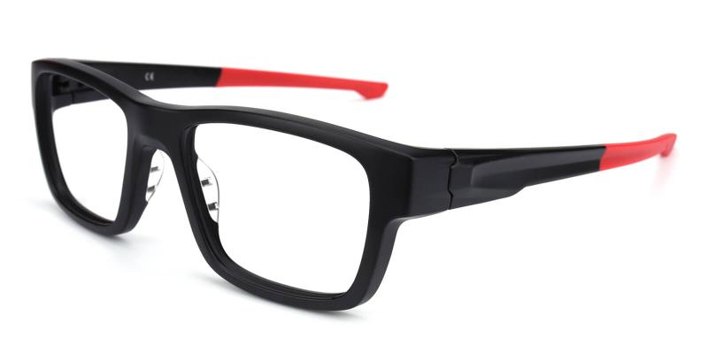 Rawat-Red-SportsGlasses