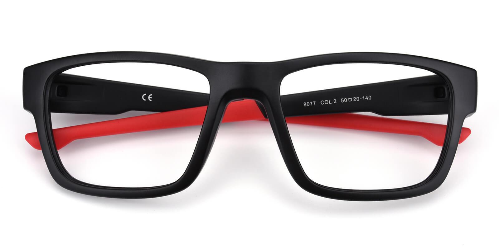 Rawat-Red-Square-TR-SportsGlasses-detail