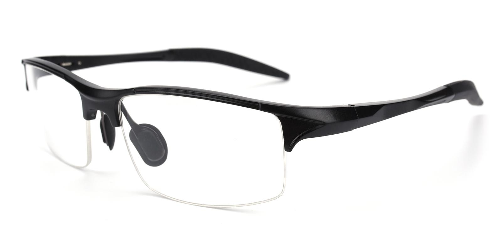 Darily-Black-Rectangle-Metal-SportsGlasses-additional1