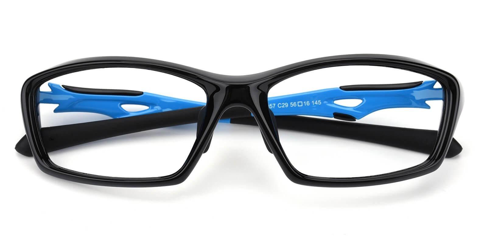 Spenieer-Blue-Rectangle-TR-SportsGlasses-detail