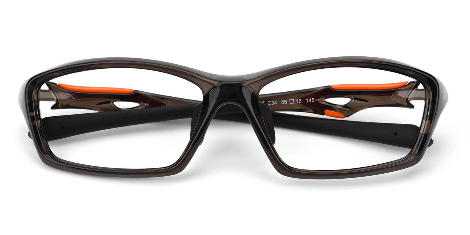 Spenieer-Orange-Rectangle-TR-SportsGlasses-detail
