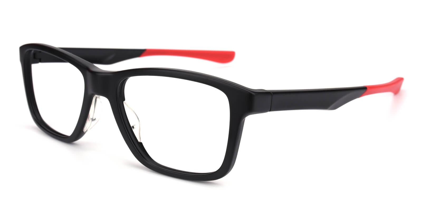 Pele-Red-Square-TR-SportsGlasses-detail