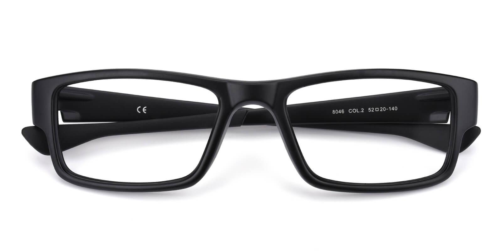 Jake-Black-Rectangle-TR-SportsGlasses-detail