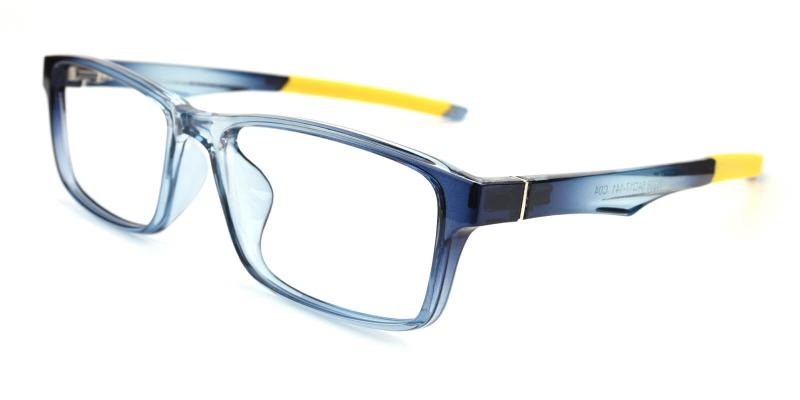 Keionta-Blue-SportsGlasses